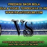 Prediksi Skor Bola SC Freiburg VS Borussia Monchengladbach 27 Oktober 2018