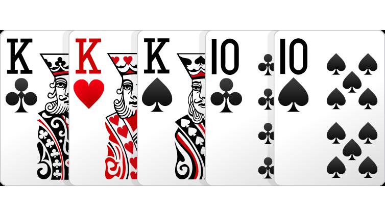 4 Urutan Kartu Tertinggi Dalam Permainan Poker Online