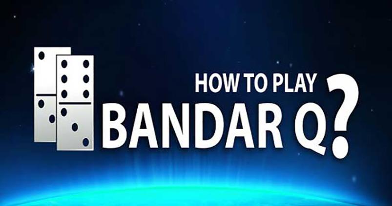 Panduan Cara Bermain Dalam Permainan BandarQ Online Di Situs Judi Pkv Online