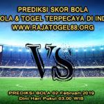 Prediksi Skor Bola SD Huesca vs Real Valladolid 02 Februari 2019