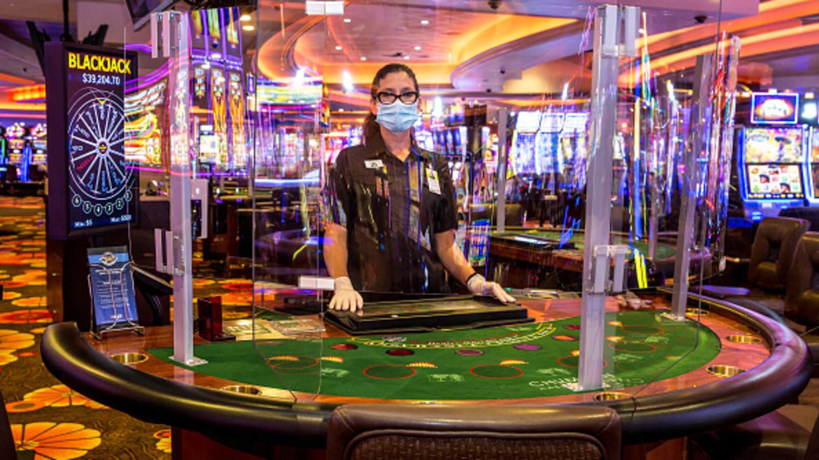 Mencari Rekomendasi Situs Agen Judi Casino Online Indonesia